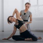 Körperhaltung und Wohlbefinden – Mailand