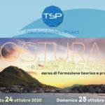 Corso di Postura e Benessere a Serpiano (CH)<br>24 e 25 Ottobre 2020