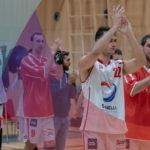 La SAM Basket Massagno presenta la stagione
